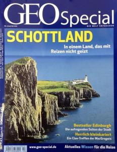 Geo Schottland