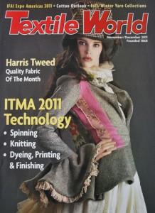 Textile World