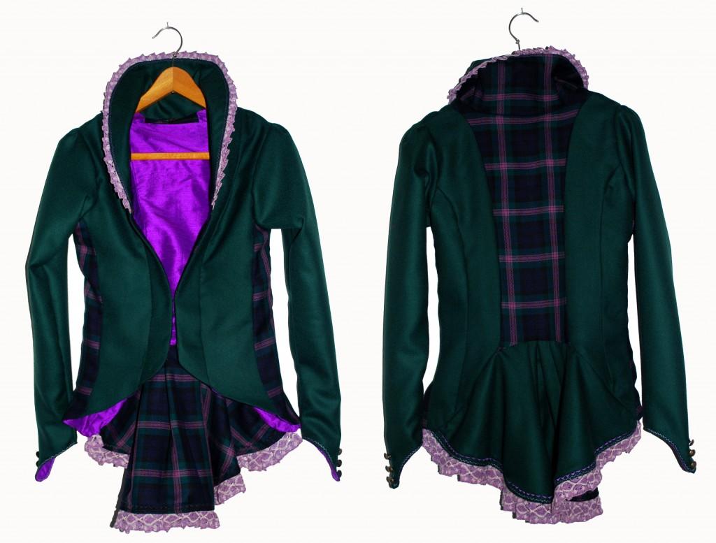 Wimbledon Jacket