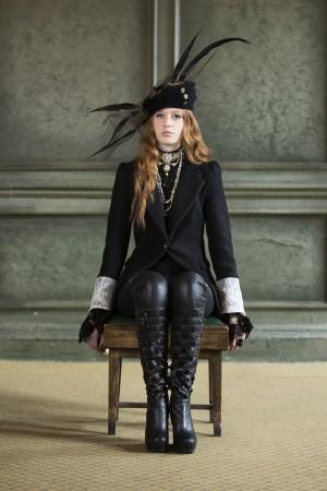 Fashion A Frock Coat