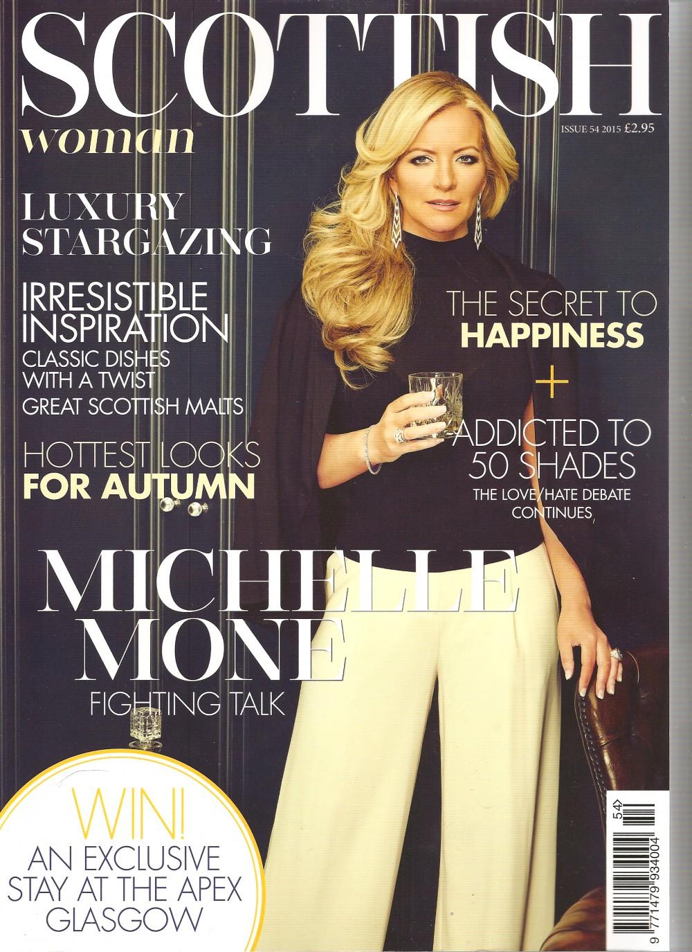 Scottish Women Magazine