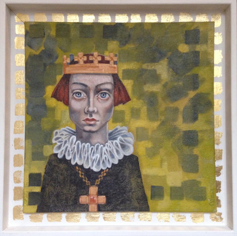 35.Ingrid Nillson